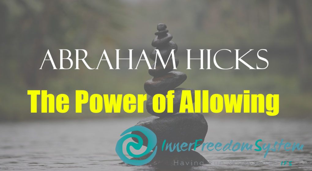 Power of Allowing