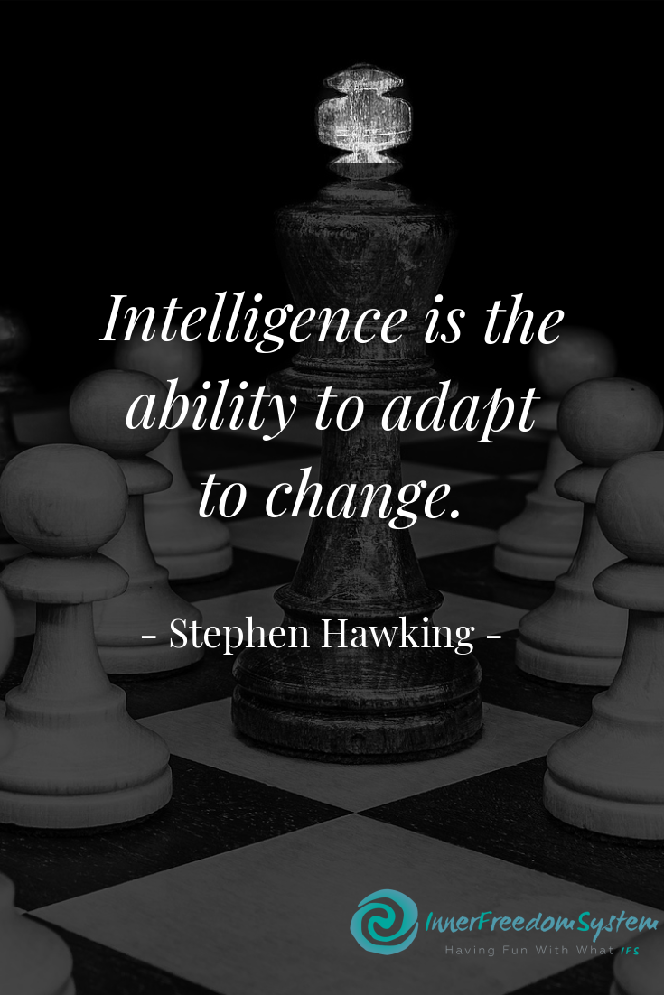 Stephen Hawking Quote